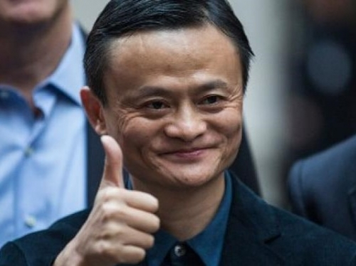 Alibaba invests in Chinese chip making