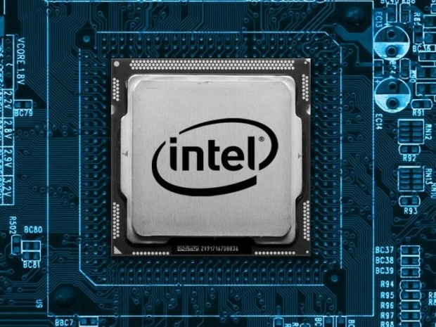 Intel's official price list is fiction