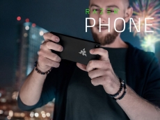 Razer Phone beats Samsung Galaxy S8+ in benchmarks