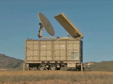 Army comes up with a drone killing microwave