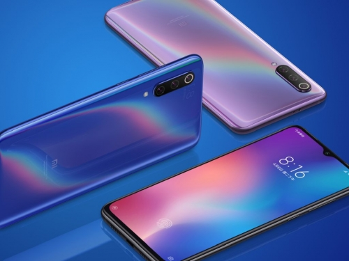 Xiaomi Mi 9 officially unveiled with triple camera