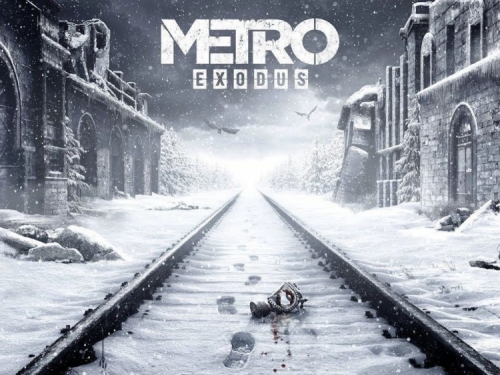 Metro Exodus to use Hairworks, PhysX and RTX