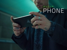 Razer's Phone 2 spotted on Geekbench
