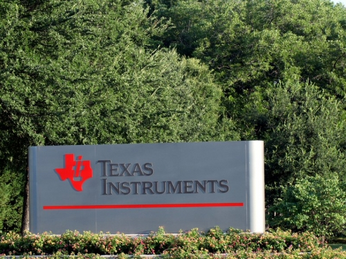 Texas Instruments CEO disappears
