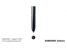 Samsung confirms Galaxy Unpacked 2019 for August 7th