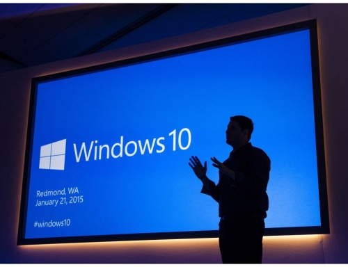 Microsoft releases Windows 10 October 2018 update