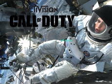 Activision could set new Call of Duty in space