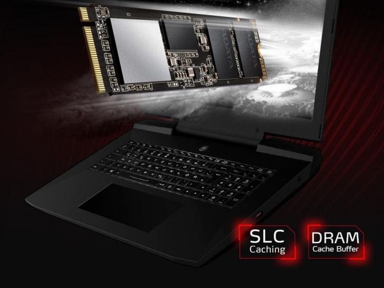 ADATA launches new XPG SX8200 Pro M 2 PCIe SSD