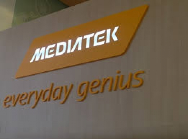 MediaTek predicts slight decrease in revenues