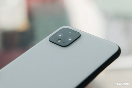 Pixel 4 will not use latest Snapdragon chipset