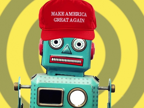 Most Americans can't tell a bot from a human