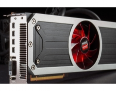 Most AMD Radeon 300 series based on older GCN architecture