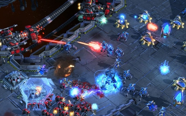 DeepMind beats 99.8 percent of StarCraft II players