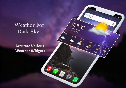 Apple kills Dark Sky for Android