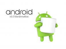 Android 6.0 Marshmallow passes 10 percent mark