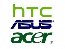 ASUS, HTC, Acer fall short of smartphone shipment targets