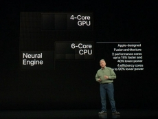 Apple A12 bionic 7nm detailed