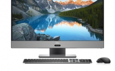 Dell shows off new all-in-one
