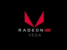 Mixed Radeon RX Vega Crossfire works