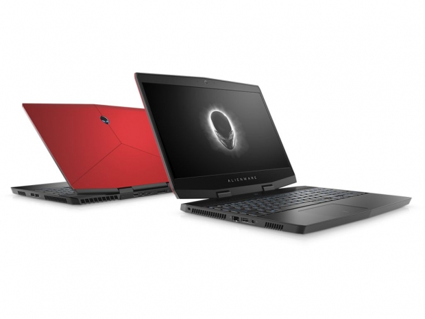 Dell goes thin and light with new Alienware m15 gaming laptop