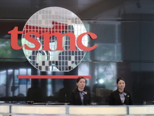 TSMC to catch up with chip shortage by June