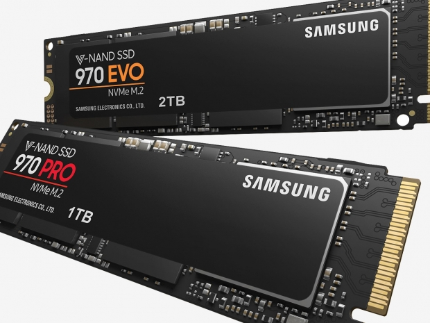 Samsung new SSD prices drop as they hit the shops