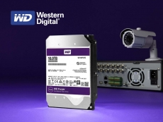Western Digital adds 10TB model to WD Purple line