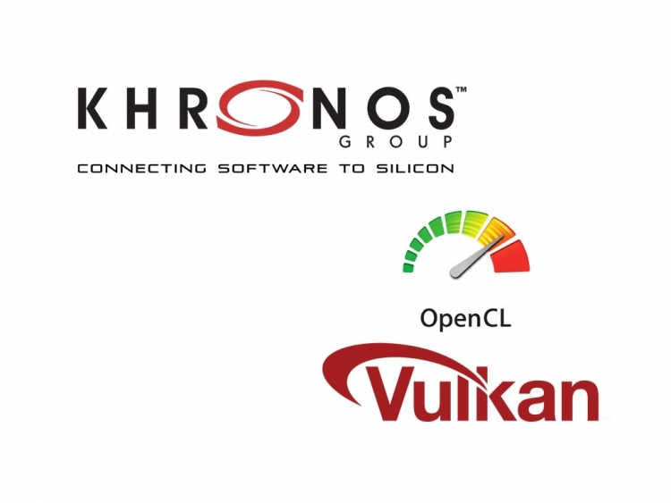 Khronos to merge OpenCL and Vulkan into single API