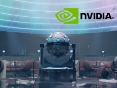 Nvidia unveils RTX raytracing technology at GDC 2018