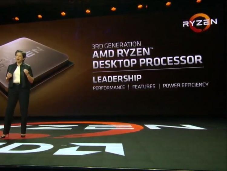 AMD's CEO Dr  Lisa Su to host Computex 2019 keynote