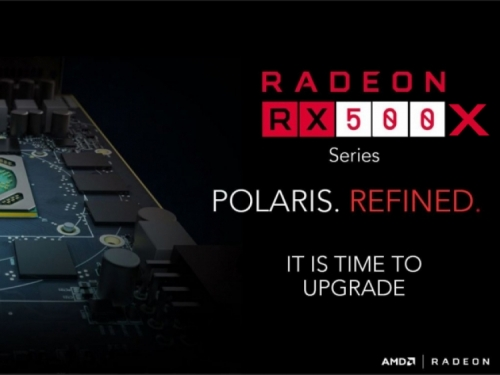 AMD 12nm Polaris coming in November