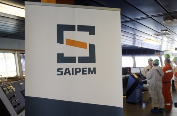 Shamoon takes out 10 percent of Saipem