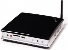 Zotac ZBOX MN321 gets discrete graphics on the cheap