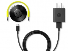 Chromecast Audio launched for $35