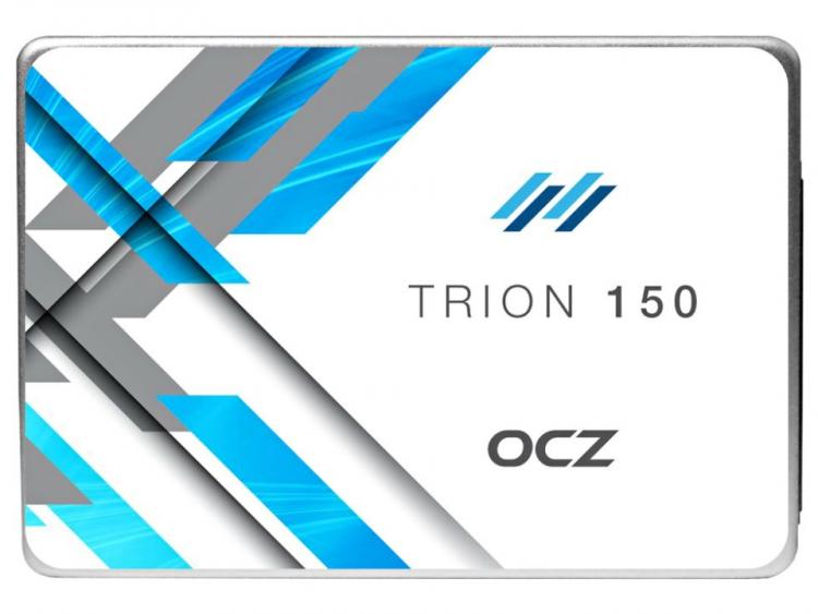 OCZ Trion 150 SSD Treiber
