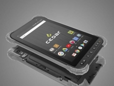 Juniper releases Cedar CT8 Rugged Tablet
