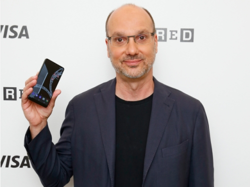 Essential says a third of its staff not essential