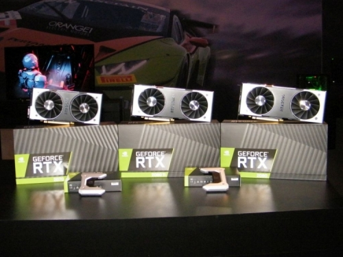 Nvidia preparing Super Turing RTX refresh