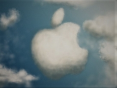 Apple's great cloud failure