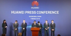 Huawei confirms it thinks the USA is nuts