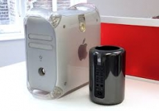 2013 Mac Pro won't be updated until next year