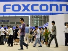 Foxconn sees cash in electric vehicles