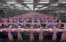 Apple rumoured to have asked Foxconn to leave China