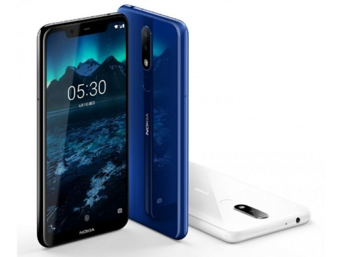 Nokia X5 gets officially announced in China