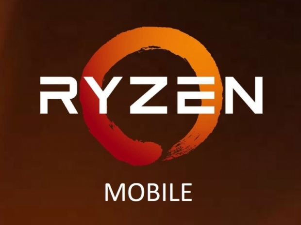 AMD lists  Ryzen 7 2800H and the Ryzen 5 2600H