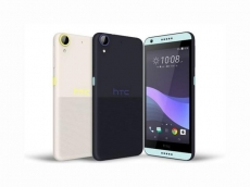 HTC to exit entry-level smartphone market in 2017