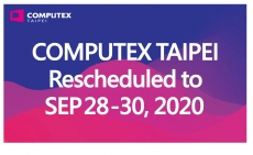 Computex reschedules for September 28
