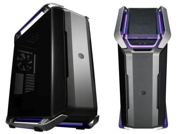 Cooler Master launches new Cosmos C700P PC case