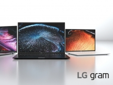 LG updates its light Gram laptop lineup at CES 2021