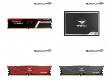 Taipei_Today releases new T-Force gaming products